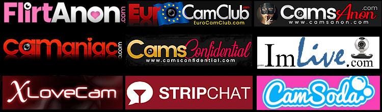 Best Cam Site Partner Deals: Sign Up For Free